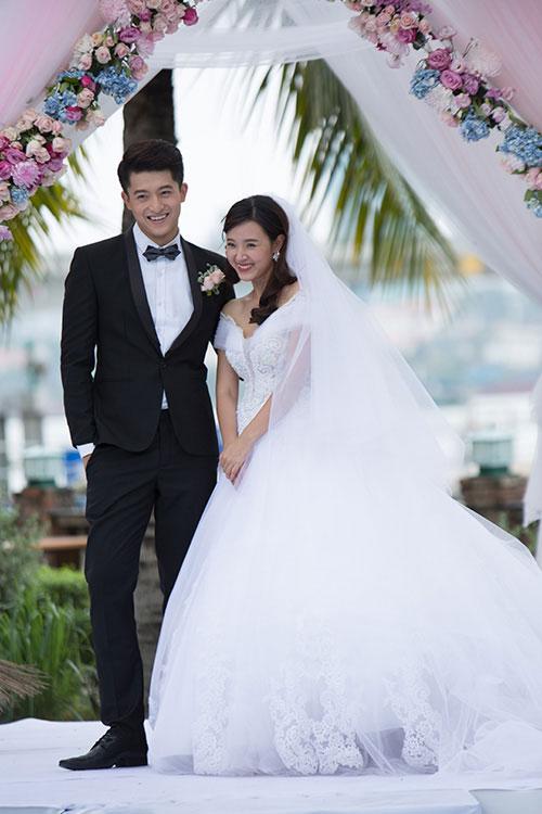 """bui anh tuan dep lan at harry lu trong mv phim """"4 nam, 2 chang, 1 tinh yeu"""" - 3"""