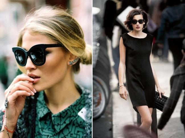 10 từ khóa hoàn thành phong cách quý cô Pháp - 7