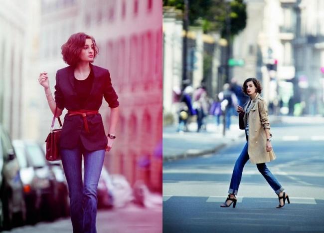 10 từ khóa hoàn thành phong cách quý cô Pháp - 6