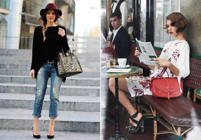 10 từ khóa hoàn thành phong cách quý cô Pháp - 5