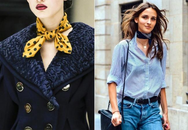 10 từ khóa hoàn thành phong cách quý cô Pháp - 4