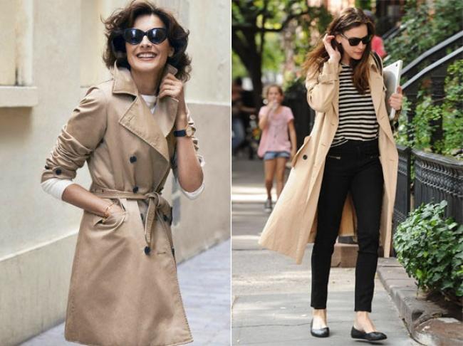 10 từ khóa hoàn thành phong cách quý cô Pháp - 1
