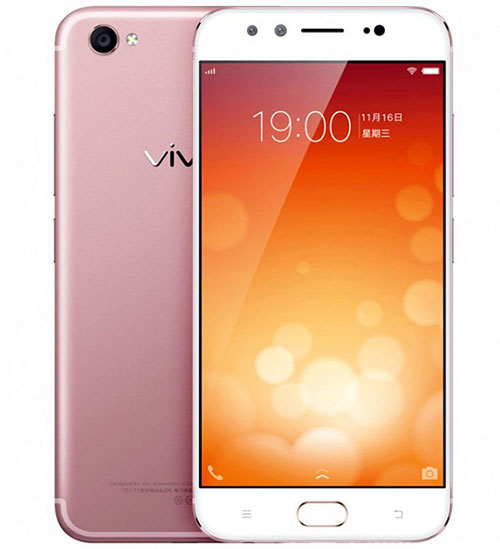 vivo x9 va x9 plus ra mat voi camera kep 20 mp mat truoc - 4