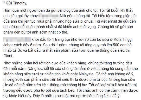 "tam thu cua minh nhat masterchef gui khach hang bi to ""dao van"" - 4"