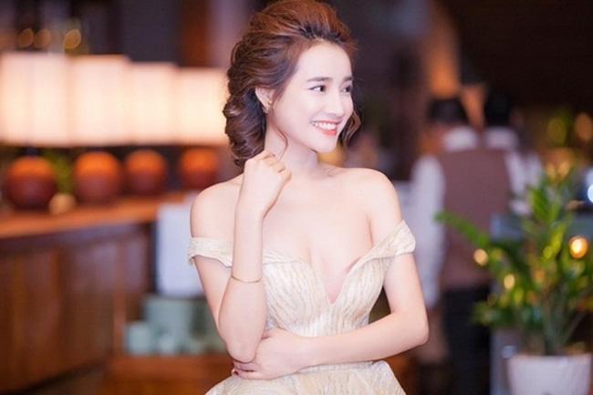 Choáng với dàn mỹ nữ toàn Hoa - Á hậu và chân dài trong phim Việt ngàn tập-9