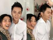 """Làng sao - Lý Thần khoe ảnh đẹp trai bên cạnh Phạm Băng Băng quê mùa, xấu """"ma chê quỷ hờn"""""""