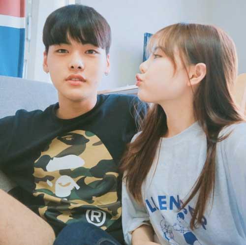 """Tưởng là  """"học sinh cấp 2"""" nhưng đây lại là bà mẹ 2 con nổi tiếng nhất Hàn Quốc-5"""