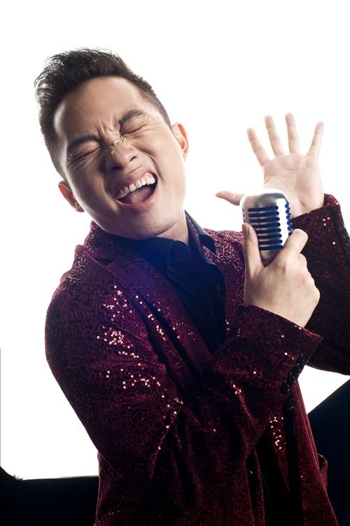 """tung duong """"hen ho"""" ha tran trong live concert cuoi nam - 11"""