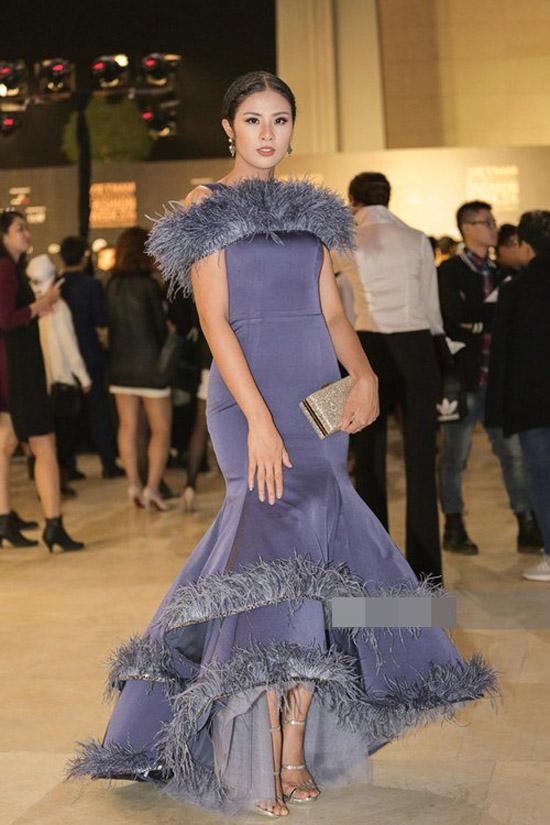 Hoa hậu cũng nhiều lúc bị chê mặc xấu-11