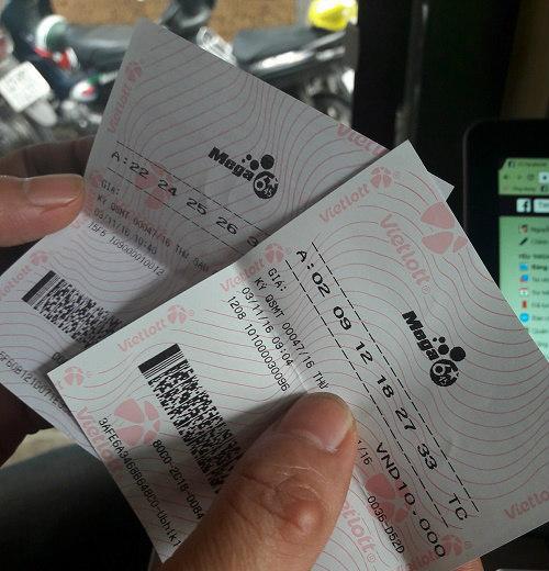 Người trúng độc đắc hơn 56 tỷ mua vé tại Bà Rịa - Vũng Tàu-2