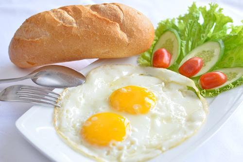 Để không HẠI sức khỏe, bạn nên ăn 7 thực phẩm này trong bữa sáng!-3