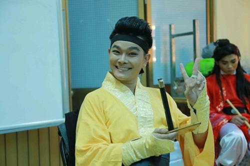 nguoi nghe si da tai: le phuong rut khong thi loi nguoc dong, quynh chi quyet tam tro lai - 9