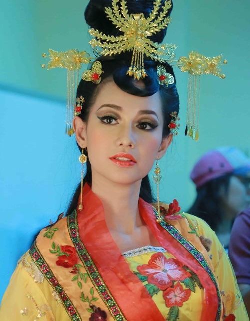 nguoi nghe si da tai: le phuong rut khong thi loi nguoc dong, quynh chi quyet tam tro lai - 3