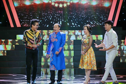 nguoi nghe si da tai: le phuong rut khong thi loi nguoc dong, quynh chi quyet tam tro lai - 12