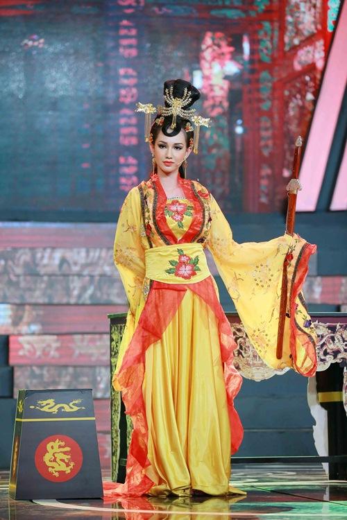 nguoi nghe si da tai: le phuong rut khong thi loi nguoc dong, quynh chi quyet tam tro lai - 2
