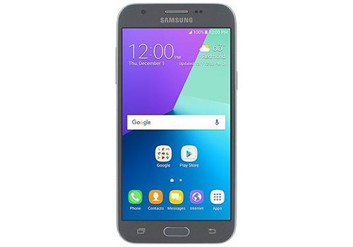 samsung sap ra mat smartphone gia re galaxy j3 (2017) - 1