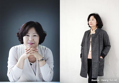 """Tác giả """"Phiếu bé hư"""" nổi tiếng Hàn Quốc sang Việt Nam-1"""