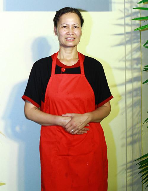 """vuong thu phuong khoe me tre dep trong lan """"tai xuat"""" - 5"""