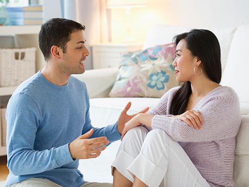 Chồng thương vợ không bao giờ đột ngột dẫn bạn về nhà nhậu-3