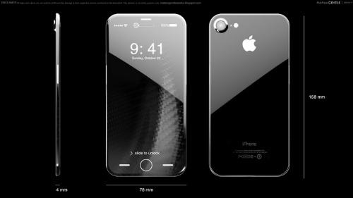 iphone 8 va samsung galaxy s8 deu se co man hinh cong - 3