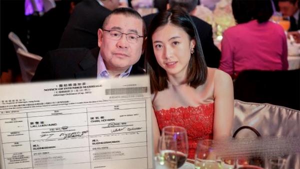 Ngôi sao 24/7: Vừa chia tay, tỷ phú Hongkong đã đòi lấy tình mới kém 28 tuổi-3