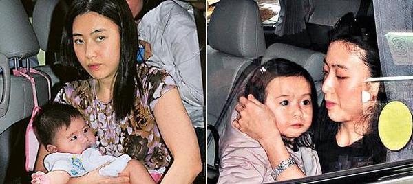 Ngôi sao 24/7: Vừa chia tay, tỷ phú Hongkong đã đòi lấy tình mới kém 28 tuổi-4