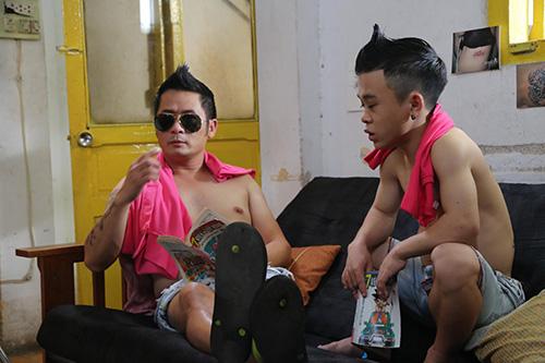 bang kieu nhan dong phim cung angela phuong trinh chi sau bua an toi - 4