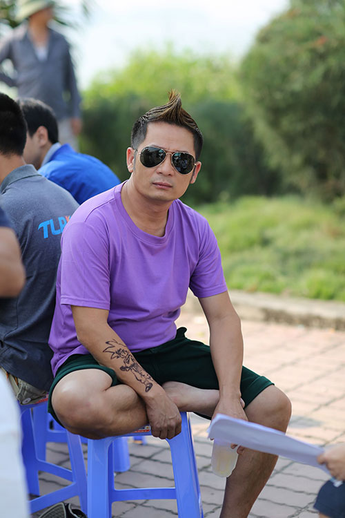 bang kieu nhan dong phim cung angela phuong trinh chi sau bua an toi - 1
