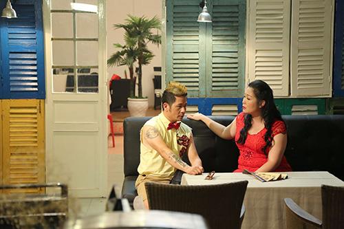 bang kieu nhan dong phim cung angela phuong trinh chi sau bua an toi - 8