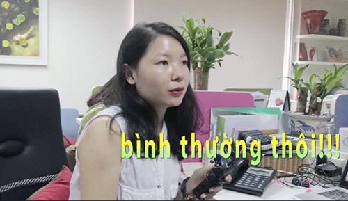 """cha me viet se thay sao khi co co con gai """"khong biet canh cua nau voi rau gi""""? - 5"""