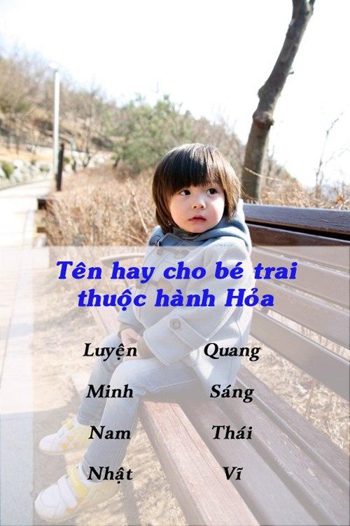 dat ten cho con sinh nam dinh dau 2017 hop voi phong thuy - 11
