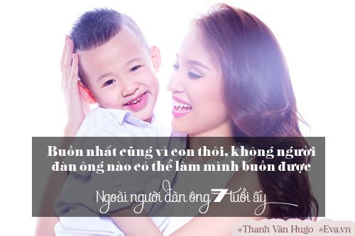 "thanh van hugo - ""ba me don than"" can truong va nhung noi niem giau kin - 4"