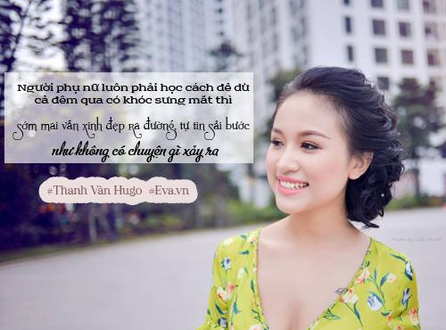 "thanh van hugo - ""ba me don than"" can truong va nhung noi niem giau kin - 3"