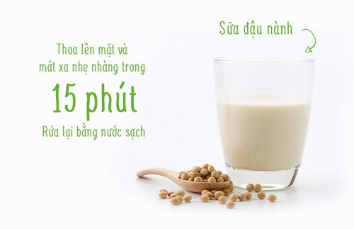 """3 cong thuc cham soc da """"than toc"""" tu dau nanh - 1"""