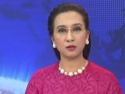 Làng sao - BTV Vân Anh bất ngờ xin nghỉ việc tại VTV