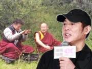 Làng sao - Ngôi sao 24/7: Lý Liên Kiệt đi tu vì định hỏa táng tại chùa sau khi chết