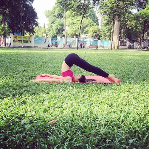 "sao viet muon cac tu the yoga ""kho nhan"" de kheo khoe body dep - 12"