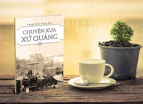 """""""chuyen xua xu quang"""": hanh trinh tim ve nguon coi - 2"""