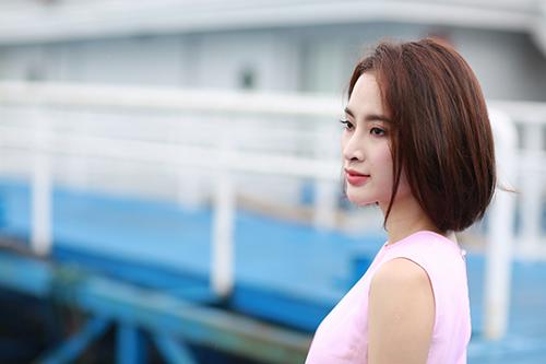 angela phuong trinh khoe dang nuot na tren du thuyen trieu do - 8