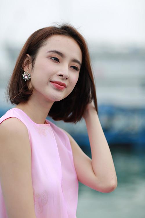 angela phuong trinh khoe dang nuot na tren du thuyen trieu do - 10