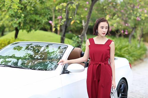 angela phuong trinh khoe dang nuot na tren du thuyen trieu do - 3