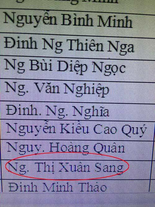 """cuoi dau bung voi nhung kieu dat ten con cua nhung ong bo ba me viet """"vui tinh"""" - 3"""