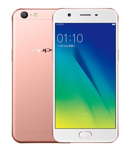 """Oppo tung smartphone A57 giá rẻ với camera """"tự sướng"""" 13 MP-3"""