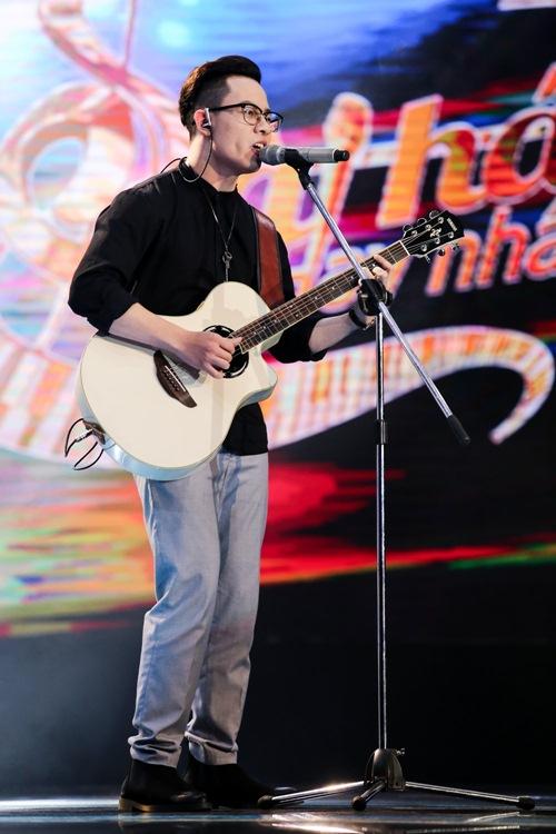 sing my song: ung dai ve be con gai len san khau, tiet lo qua khu mat het nha cua - 14