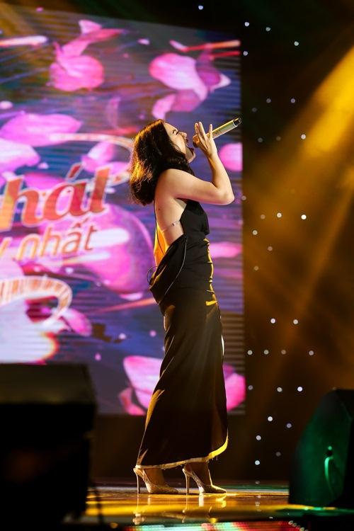 sing my song: ung dai ve be con gai len san khau, tiet lo qua khu mat het nha cua - 13