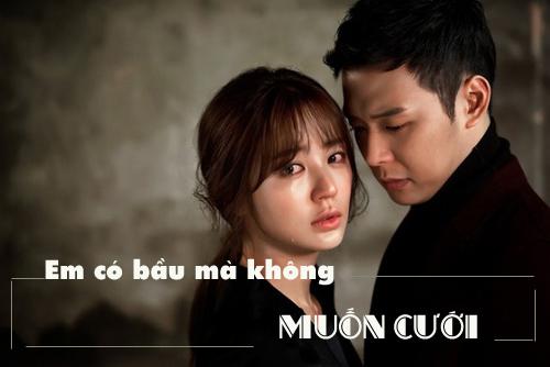 la lung, em da co bau 6 thang ma khong dong y lay toi - 1