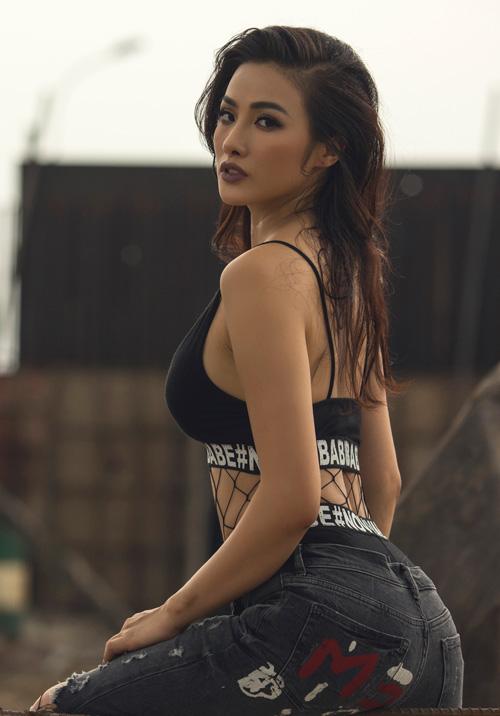 truong nhi sexy choang ngop sau thoi gian dai o an - 6