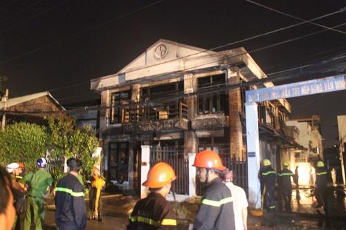 tin mói nhát vụ cháy nhà khién 3 phụ nũ thuong vong tại tp. hcm - 1