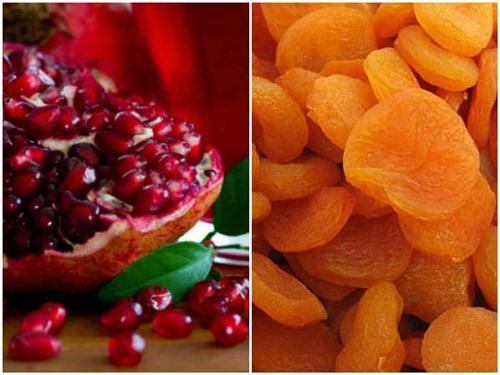Nguy hiểm tính mạng khi cho con ăn những loại trái cây này với nhau - 4