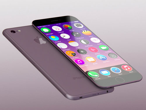 apple dang thu nghiem 10 mau iphone 8 - 1